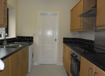 Thumbnail 1 bedroom flat to rent in Albion Street, Rugeley