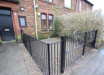Thumbnail 1 bed flat for sale in Jeffrey Street, Kilmarnock, East Ayrshire