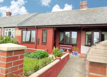 Thumbnail 1 bed bungalow for sale in Coronation Cottages, Shotton Colliery, Durham