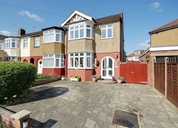 Thumbnail 4 bed end terrace house for sale in Herrongate Close, Enfield