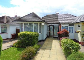 2 bed bungalow for sale in Elmay Road, Sheldon, Birmingham B26