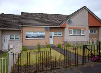 Thumbnail 1 bed bungalow for sale in Bute Terrace, Uddingston, Glasgow