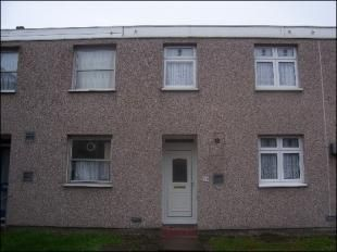 Thumbnail 3 bed terraced house to rent in Betony Road, Harold Hill