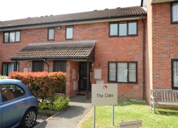 Thumbnail 1 bed maisonette for sale in The Oaks, Kimberly Close, Langley Slough Berkshire