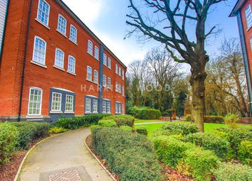 Thumbnail 5 bed flat for sale in Albany Gardens, Colchester