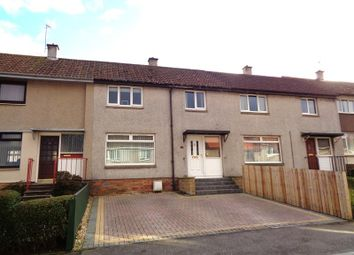Thumbnail 3 bedroom terraced house for sale in Ryan Road, Glenrothes