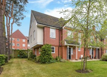 Thumbnail 2 bed end terrace house for sale in Harding Place, Wokingham, Berkshire