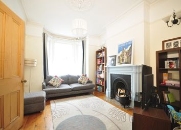 Thumbnail 3 bed terraced house to rent in Highland Road, Southsea