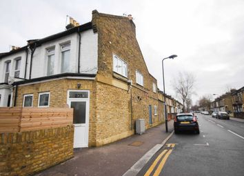 Thumbnail 2 bedroom flat to rent in Cann Hall Road, London