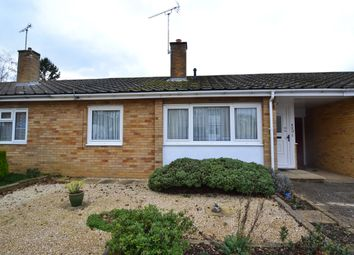 Thumbnail 2 bed bungalow for sale in Lowndes Way, Winslow, Buckingham, Buckinghamshire