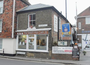 Thumbnail Commercial property to let in Strand Street, Sandwich