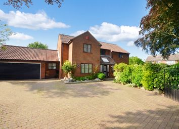 4 bed detached house for sale in Andrew Close, Braintree CM7