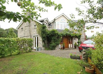 Thumbnail 5 bed link-detached house for sale in Beetham, Milnthorpe, Cumbria