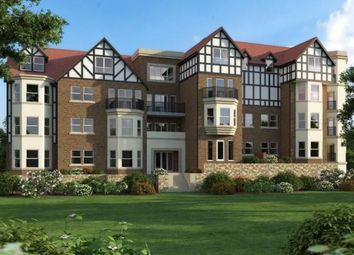 Thumbnail 2 bed flat for sale in 53-55 Oak Drive, Colwyn Bay