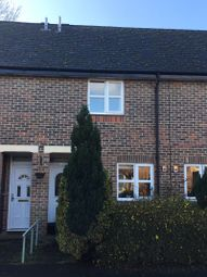 Thumbnail 2 bed terraced house for sale in Colson Road, Winchester