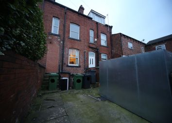 Thumbnail 5 bed terraced house to rent in Bennett Road, Headingley, Leeds