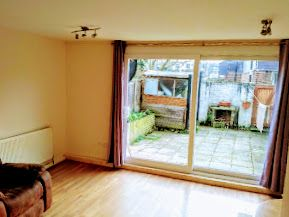 Thumbnail 3 bedroom terraced house to rent in Faraday Close, Highbury
