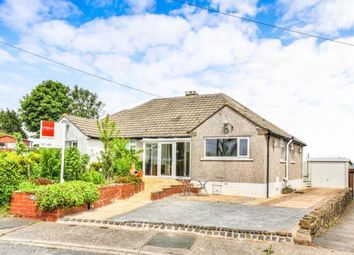 Thumbnail 3 bed bungalow for sale in Waindale Close, Halifax, West Yorkshire