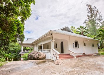 Thumbnail 4 bed villa for sale in Praslin, Seychelles