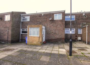 Thumbnail 3 bed terraced house for sale in Forestborn Court, Newcastle Upon Tyne