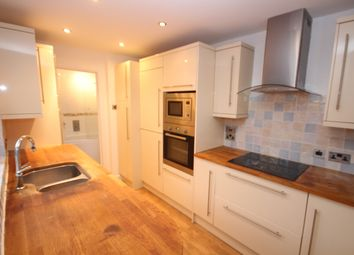 Thumbnail 2 bedroom terraced house to rent in Mildred Close, Dartford, Kent
