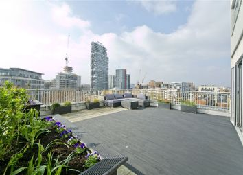 Thumbnail 2 bedroom flat for sale in Wellesley Terrace, Islington