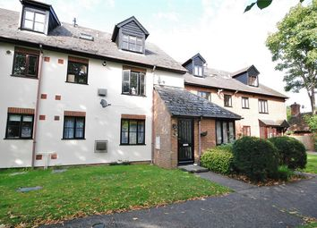 Thumbnail 2 bed maisonette for sale in Oxford Place, High Street, Earls Colne, Essex