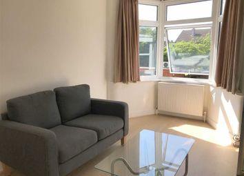 Thumbnail 1 bedroom flat to rent in Elmcroft Crescent, Golders Green