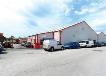 Thumbnail Light industrial for sale in Unit 1A Borders Industrial Estate, River Lane, Saltney, Chester