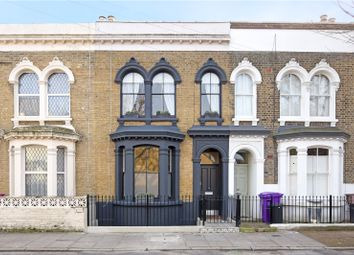 Thumbnail 3 bed terraced house for sale in Arbery Road, Bow, London