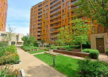 Thumbnail 1 bed flat to rent in Ossel Court, 13 Telegraph Avenue