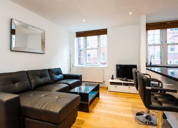 Thumbnail 1 bed flat to rent in Page Street, London
