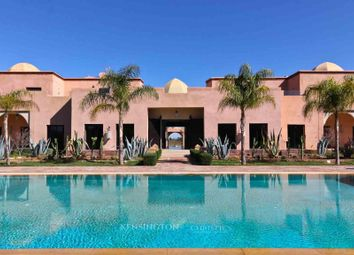 Thumbnail 8 bed villa for sale in Marrakesh, 40000, Morocco
