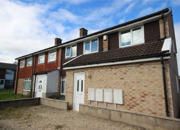 Thumbnail 2 bed flat for sale in Farley Close, Little Stoke, Bristol