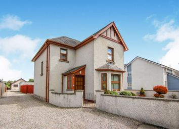 3 bed detached house for sale in Glenurquhart Road, Inverness IV3