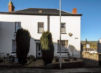Thumbnail 8 bed detached house for sale in Hay On Wye, Hereford