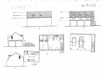 Thumbnail Commercial property for sale in 22 Cowleigh Road, Malvern, Worcs