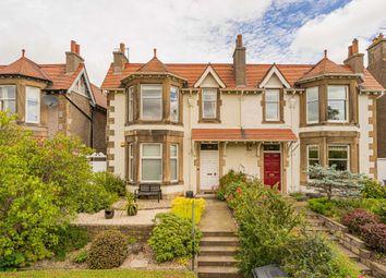 Thumbnail 2 bed flat for sale in 50 Belgrave Road, Edinburgh