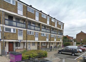 Thumbnail 3 bed flat for sale in Brock Place, Bow, London