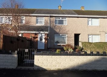 Thumbnail 3 bed terraced house to rent in Briar Dene, Sketty, Swansea