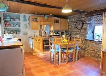 Thumbnail 3 bed cottage for sale in Cottage, Leek Road, Waterhouses