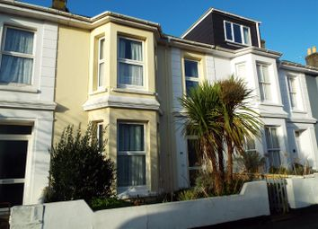 Thumbnail 5 bed property for sale in Marlborough Road, Falmouth