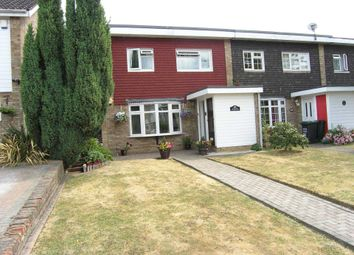 Thumbnail End terrace house for sale in Upper Tail, Watford