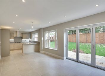 Thumbnail 6 bed town house for sale in Rocks Hollow, Southborough, Tunbridge Wells, Kent