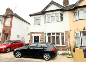 Thumbnail 4 bedroom property to rent in Eldred Road, Barking