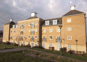 Thumbnail 2 bedroom flat to rent in Sandpiper Close, Greenhithe
