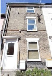 Thumbnail 3 bedroom flat to rent in Tonning Street, Lowestoft