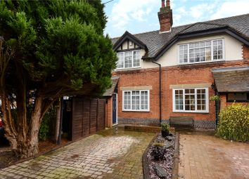 Thumbnail 2 bedroom terraced house for sale in Wickhurst Cottages, Bath Road, Littlewick Green, Maidenhead