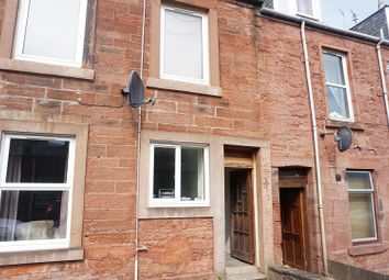Thumbnail 1 bed flat for sale in Rossie Street, Arbroath, Angus (Forfarshire)
