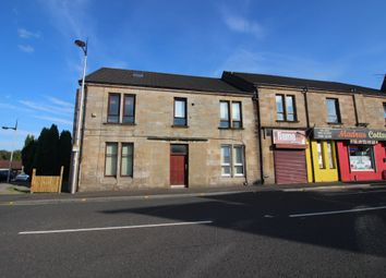 Thumbnail 1 bed flat for sale in Station Road, Blantyre, Glasgow